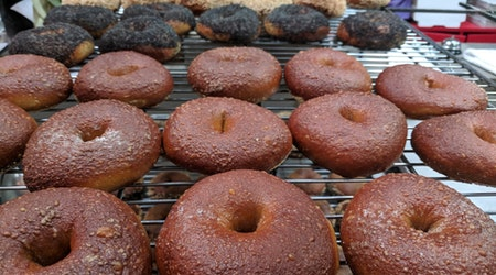BagelMacher brings NY-style bagels to Bernal Heights