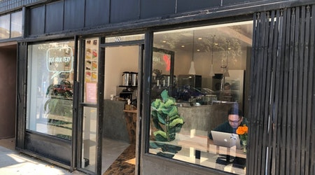 Boba shop 'Tea & Others' is open for business on Divisadero