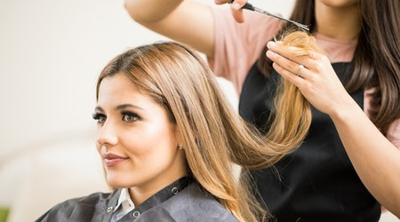 Check out the 4 best deals on salons in Albuquerque