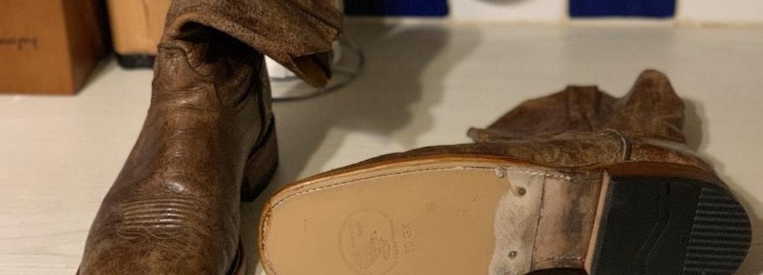 Here are Baltimore's top 5 shoe repair spots