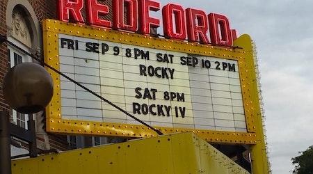 The 4 best cinemas in Detroit