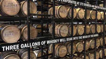 The 5 best distilleries in Louisville