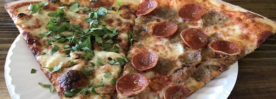 Louisville's 5 favorite spots to score pizza on a budget