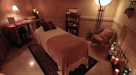 Here are Stockton's top 4 massage spots