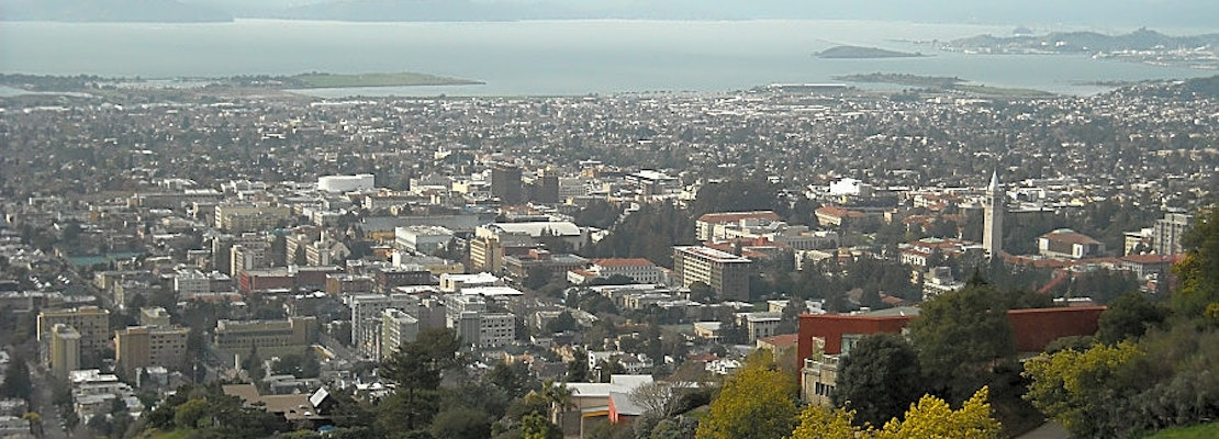 Top Berkeley news: City considers nixing criminal background checks from housing applications; more