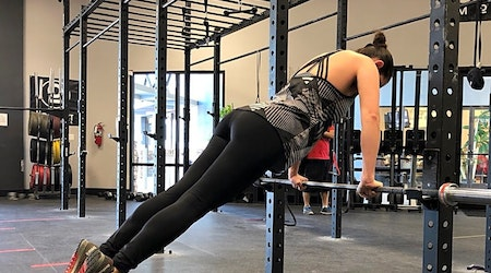 Here's where to find the top strength training gyms in Las Vegas