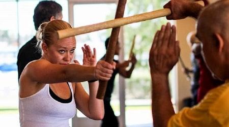 Here are Oakland's top 5 martial arts studios