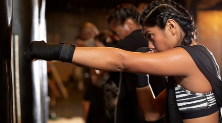 Here are the top 3 kickboxing deals in Miami