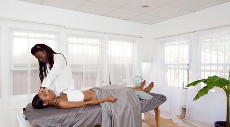 New York City's top-ranked wellness treatment — and the best spots to treat yourself