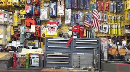 The 5 best hardware stores in Fresno