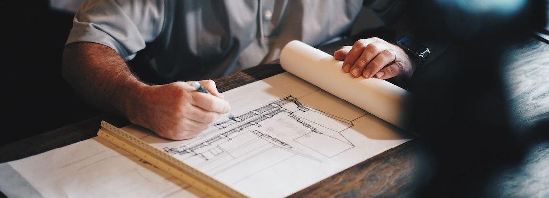 Building permits issued in Mesa last week
