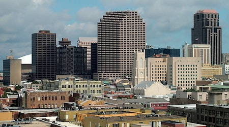 Top New Orleans news: City's shelters now open; injured ballerina returns to help veterans; more
