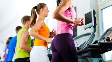 On a budget? Check out the top health and fitness deals in Cleveland