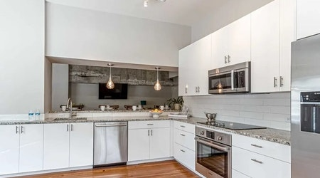 Apartments for rent in New Orleans: What will $1,900 get you?