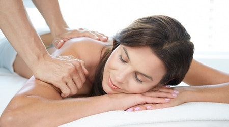 Check out the 3 best deals on massages in El Paso