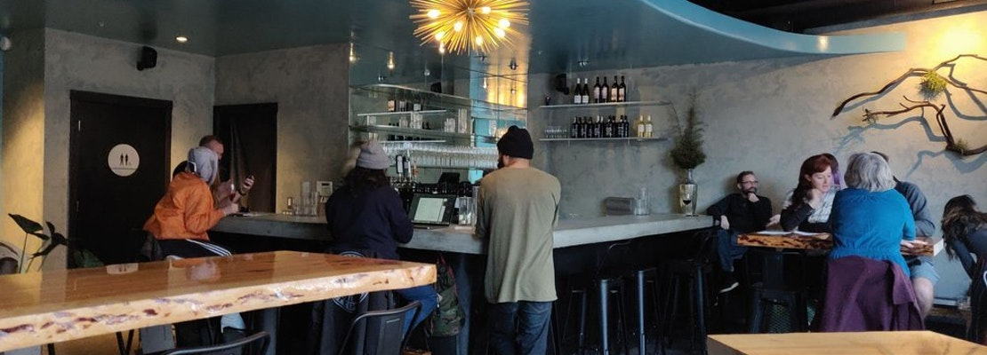InnerFog shutters after a decade in the Inner Sunset