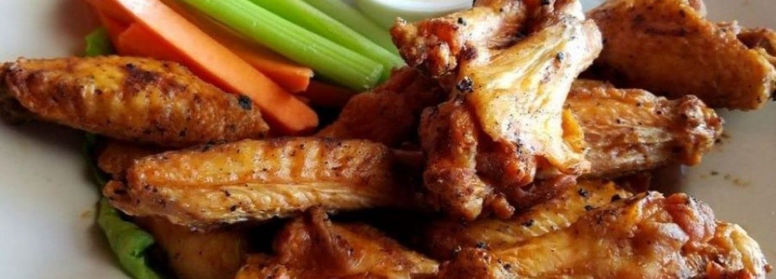 The 5 best spots to score chicken wings in Indianapolis