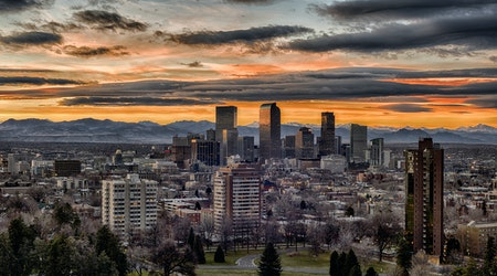 Escape from Albuquerque to Denver on a budget