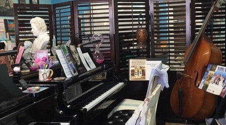 Top spots to find musical instruments and teachers in Santa Ana