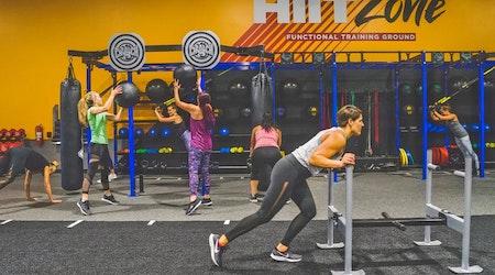The 3 best gyms in Aurora
