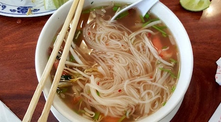 3 top options for budget-friendly Vietnamese eats in Bakersfield