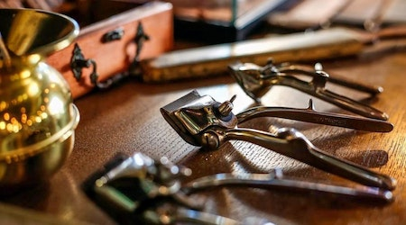 Colorado Springs' top 4 barber shops to visit now
