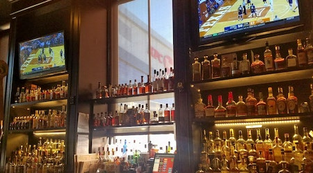 The 4 best cocktail bars in Louisville