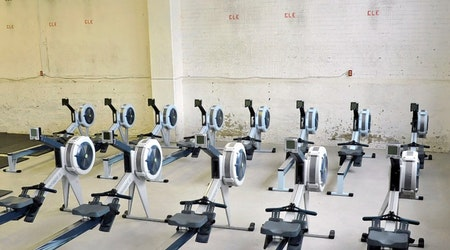 Cleveland's top 4 fitness spots