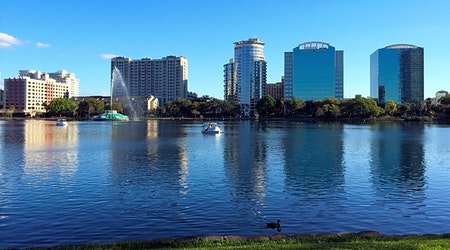 Top Orlando news: Beefy King fire ruled arson, suspect arrested; Balloon Glow starts today; more