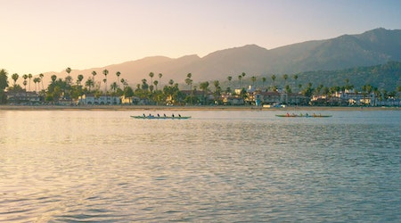Escape from Columbus to Santa Barbara on a budget