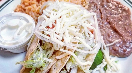 El Paso's 5 favorite spots to find affordable Mexican food