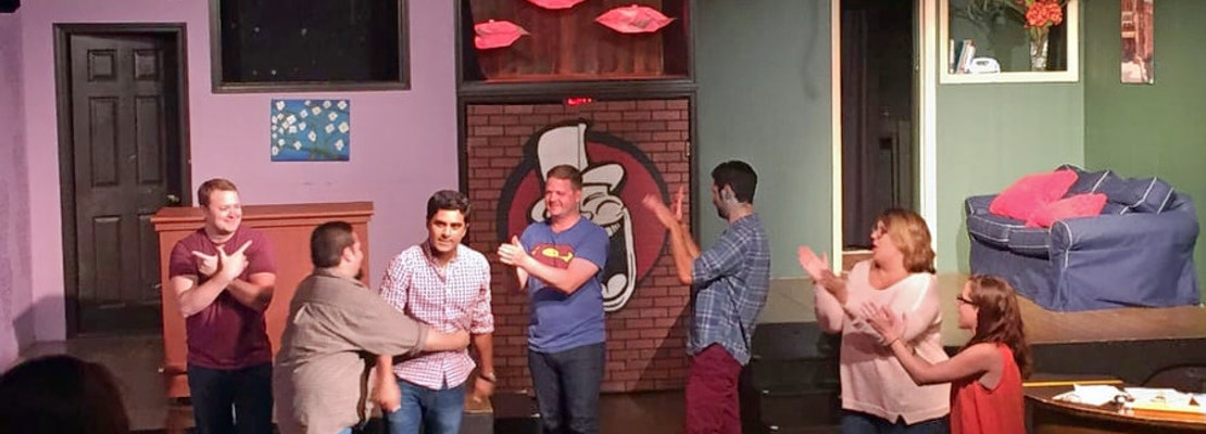 Check out the 4 best affordable comedy clubs in Atlanta