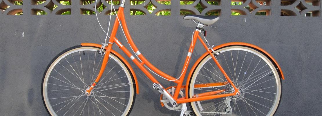 Win A Free Bike From PUBLIC Bikes