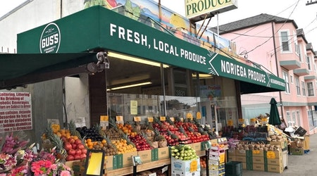Noriega Produce to move, become full-fledged 'Gus's Community Market'