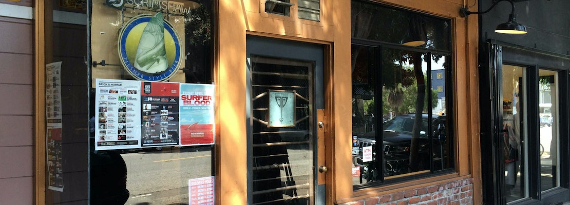 Landlord And Sewage Woes Threaten Place Pigalle's Future