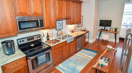 Apartments for rent in New Orleans: What will $2,600 get you?
