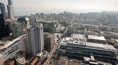 View from the top: New SoMa building set to house SF's most expensive condo ever