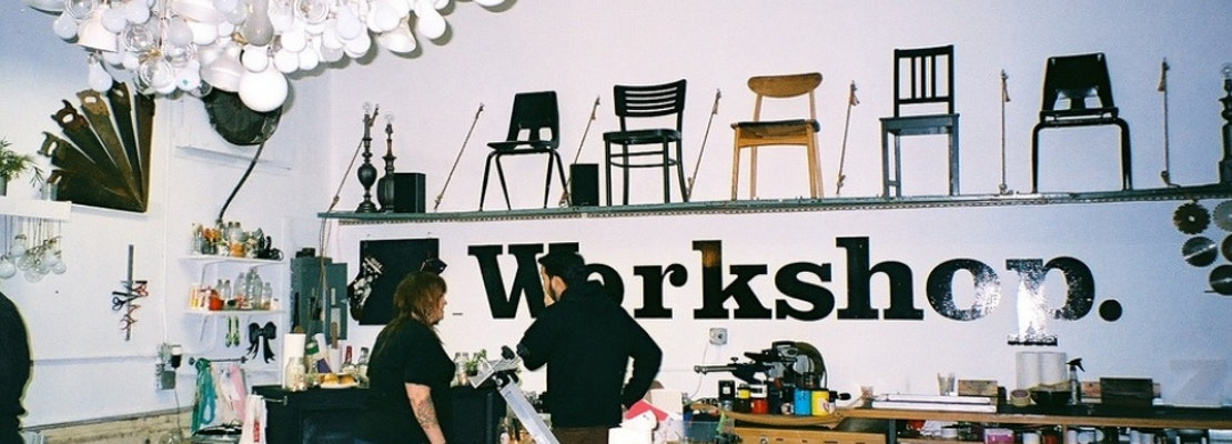 The Lowdown On What's Happening At Workshop SF