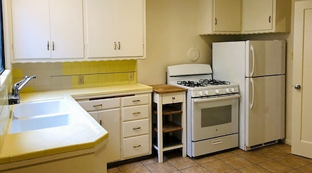 Budget apartments for rent in the Outer Richmond, San Francisco