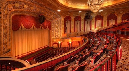 Here are Washington's top 4 performing arts spots
