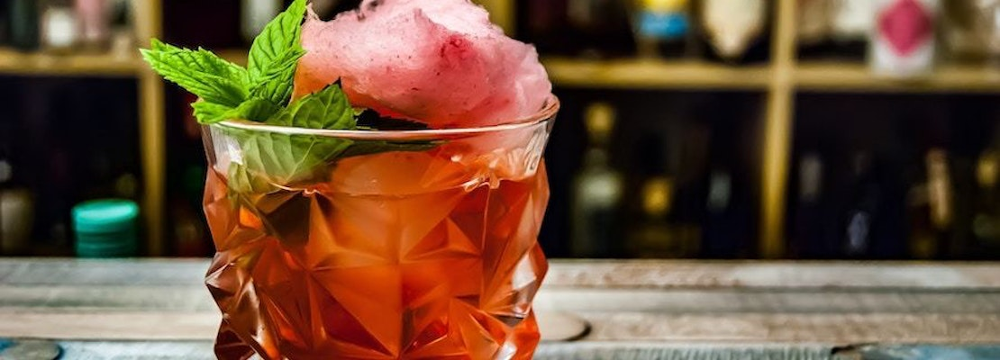 Food and drink is hot in Tucson this week