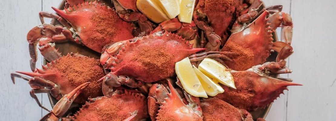 Get seafood and more at Bevo Mill's new Hook & Reel Cajun Seafood & Bar