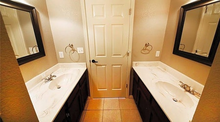 Apartments for rent in El Paso: What will $1,000 get you?