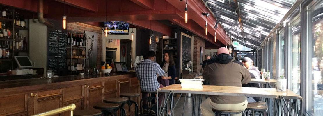 Muka Reopens Sunday As An Organic Brasserie