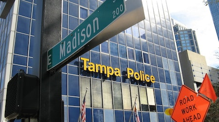 Top Tampa news: Security guard kills man after fight breaks out; Chick-fil-A lights up for holiday