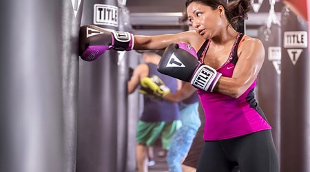 Get moving at Houston's top boxing gyms