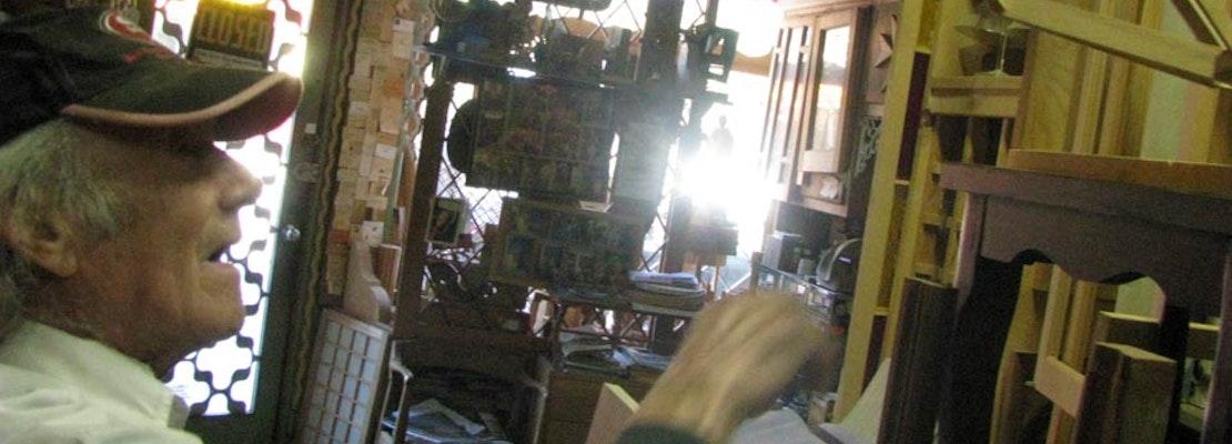 Six Decades Later, Cuschieri's Cabinet Shop Still Thrives