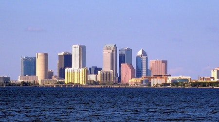 Top Tampa news: Philanthropist David Straz dies; housing initiative focuses on homeless youths; more
