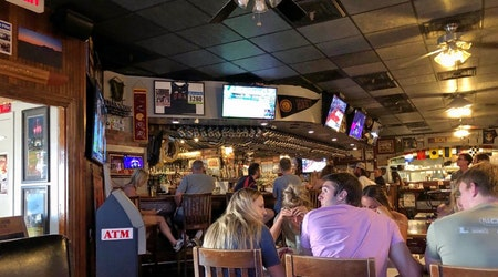 Tucson's top 4 sports bars to visit now