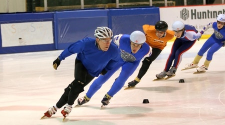Check out the 4 best deals on sports and outdoor activities in Columbus